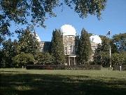 デイビッドダンラップ天文台外観写真