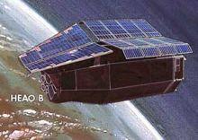アインシュタイン衛星1
