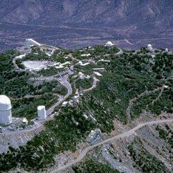 キットピーク国立天文台