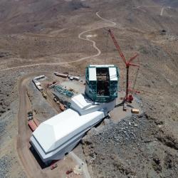 ベラ・ルービン天文台