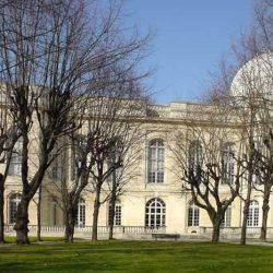 天文学辞典 » パリ天文台
