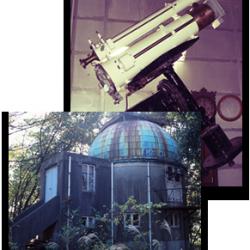 ブラッシャー天体写真儀