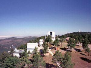 アパッチポイント天文台