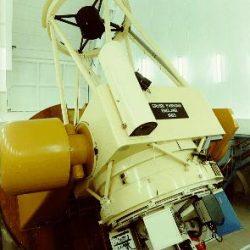 アイザックニュートン望遠鏡