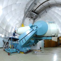 シュミット望遠鏡